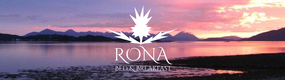 Rona Bed and Breakfast